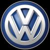 Volkswagen privatleasing Sverige logo